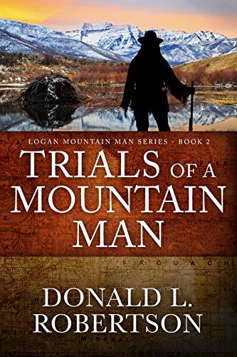 Blurb - Trials of a Mountain Man